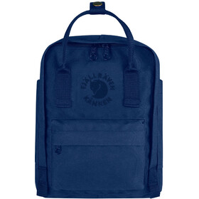 Fjällräven Re-Kånken Mini Backpack Barn midnight blue